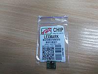 ЧИП LEXMARK MX310/MX410/MX510/MX511/MX611 60F5H00 10K JND.AHK