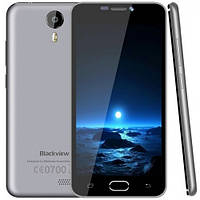 Смартфон Blackview BV2000 (Stardust Gray)