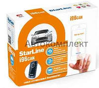 Starline i96 CAN ECO, фото 1
