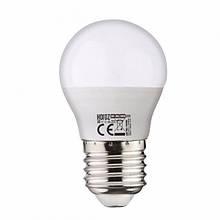 Светодиодная лампа ELITE-6 6w E14/E27 4200/6400К