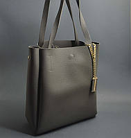 Кожаная сумка Fashion  88103