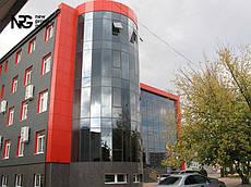 Фасадная система ТВ2-48