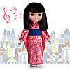 """Кукла Японии """"Маленький Мир"""" поющая"""