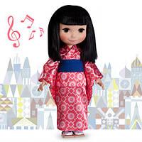 """Кукла Японии """"Маленький Мир"""" поющая, фото 1"""