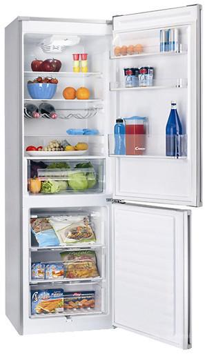 Холодильник  двухкамерный CANDY CKCS 6186 ISV