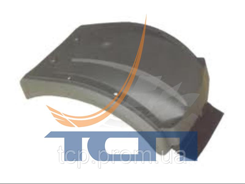 Крыло переднее верхняя часть левое PREMIUM 1/PREMIUM 2 /PREMIUM 3 T510033 ТСП