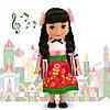 """Кукла Мексика """"Маленький Мир"""" поющая"""