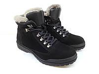 Ботинки Etor 7999-4505 черные, фото 1