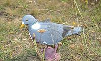 Лесной голубь на ножках уменьш.размер