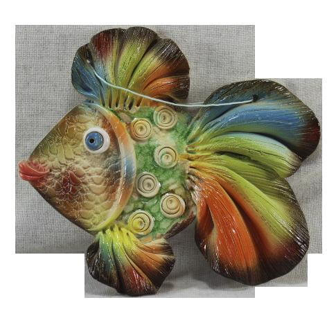 """Рыбка """"Золотая"""""""