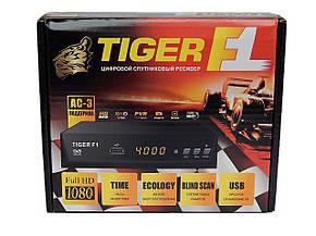 Тюнер TIGER F1 HD, фото 2