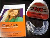 Трейнер ортодонтический Т4В (для брекетов)