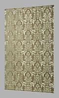 Римская штора Соло вензель, фото 1