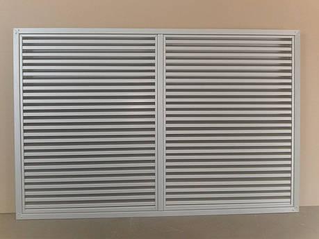 Вентиляционные решетки, фото 2