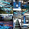 Виробник конвеєрів, транспортерів (стрічкові, шнекові, скребкові, ланцюгові)