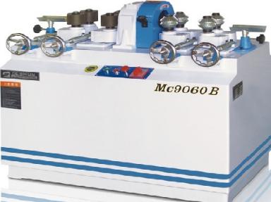 Круглопалочный станок MX 9060 В