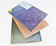 Блокнот/тетрадь с обложкой, размеры 9,7 х 18 см