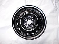 Стальные диски R14 4x100, стальные диски на Hyundai Accent, железные диски на Хундай аксент