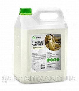 """Очиститель-кондиционер кожи """"Leather Cleaner"""" (канистра 5кг)"""