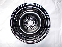 Стальные диски R15 4x108, стальные диски на Ford Escort Orion Mondeo, железные диски на Форд Мондео, фото 1