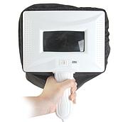 Лампа Вуда SР - 023 ( SR-H06, S - 601 ) 4х4 Вт для исследования заболеваний кожи