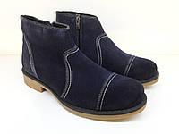 Обувь мужская ETOR