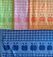 Маленькие кухонные полотенца