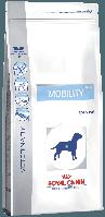 Корм для собак при заболеваниях опорно-двигательного аппарата Royal Canin MOBILITY C2P+ 2 кг