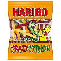Haribo Crazy Python 175 g