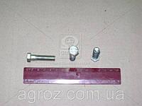 Болт ГАЗ М10х40 кронштейн рессоры, ступицы Газель (покупн. ГАЗ) 290775-П29