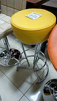 Стул барный PINACOLADA hoker chrome (Пинаколада)