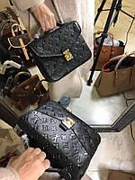 Женская сумочка LOUIS VUITTON Pochette Metis Monogram
