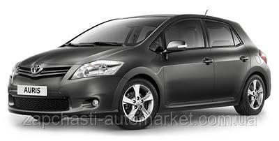 (Тойота Аурис) Toyota Auris 2010-2012