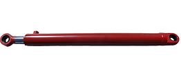 Гідроциліндр управління ковша і стріли 80*56*900.1250