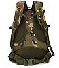 Рюкзак Airback тактичний похідної штурмової туристичний molle 35 - 40л, фото 2