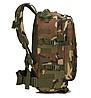Рюкзак Airback тактичний похідної штурмової туристичний molle 35 - 40л, фото 3