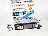 "Автомагнитола KENWOOD 3016 - 3"" Video экран -Divx/mp4/mp3 USB+SD"