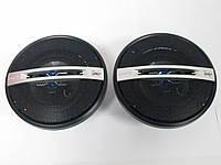 Динамики Автомобильные SONY XS-GTF1025B - 10см - (110Вт) - 2х полосные, фото 1