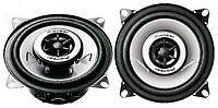 Динамики Автомобильные Pioneer TS-G1042R-10см - (120Вт) - 2х полосные