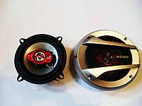 Динамики Автомобильные Sony XS-GTF5058B - 13 см - (150Вт) - 2х полосные, фото 1