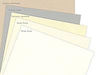 Бумага для акварели B1, Rusticus, 70*100 cм, 200 г/м2, среднее зерно, белый, Fabriano, 161300