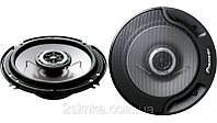 Динамики Автомобильные Pioneer TS-A1642R - 16см - (180W) - 2х полосные, фото 1