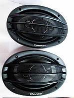 Динамики АвтомобильныеPioneer TS-A6984S - 6x9 Овалы (600W) - 3х полосные, фото 1