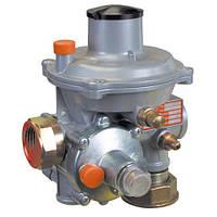 Регуляторы давления газа, двухступенчатые  FE 10, FE 25, FES  Fiorentini