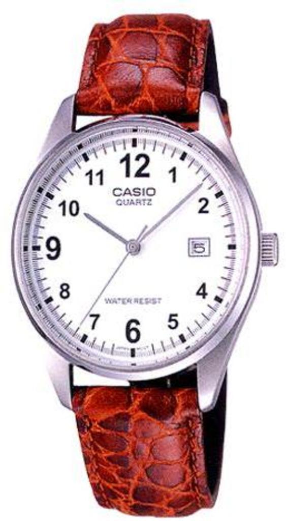 Годинник чоловічий CASIO MTP-1175E-7BEF