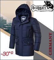 Куртка зимняя Braggart