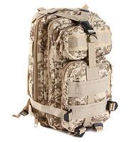 Рюкзак военный тактический штурмовой Molle