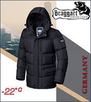 Куртка мужская теплая на зиму