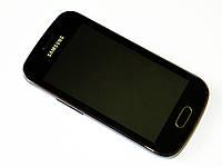 Телефон Samsung Galaxy S7562 -4'+2Sim+1GHz+Android4.1+WiFi