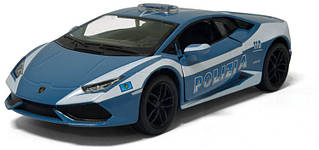 Kinsmart Машина Lamborghini Huracan